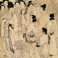 """Vì sao đàn ông cổ đại thường """"năm thê bảy thiếp""""?"""