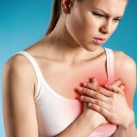 """Các nhà khoa học đã biết vì sao trái tim """"thổn thức"""""""