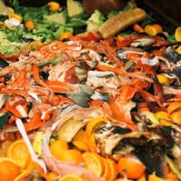 Tận dụng rác thực phẩm - sứ mệnh mới của công nghệ sinh học