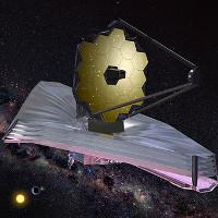 """""""Bóng ma"""" lơ lửng trên kính viễn vọng của NASA"""