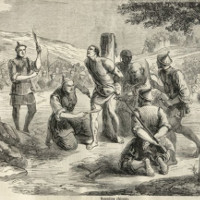 Những hình phạt tử hình tàn khốc nhất lịch sử nhân loại