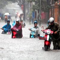 16 nỗi cám cảnh mà chúng ta đang phải chịu đựng trong những ngày mưa gió