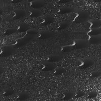 Dấu vết giống đàn sâu ngoài hành tinh trên sao Hỏa