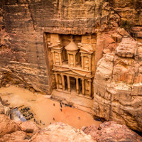 15 công trình cổ đại bí ẩn trên thế giới thách thức giới khoa học