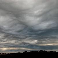 Những đám mây đáng sợ này vừa mới được phân loại vào Bản đồ Mây Quốc tế