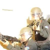 Những khẩu súng đặc biệt của công an Việt Nam