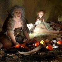 Lý do tổ tiên loài người từ bỏ việc ăn thịt đồng loại