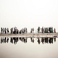 Cuộc sống bên dòng sông ô nhiễm nhất thế giới