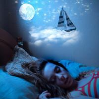 Đây chính là bộ phận tạo nên các giấc mơ khi chúng ta ngủ