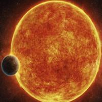 """""""Siêu Trái Đất"""" có thể tồn tại sự sống gần hệ Mặt Trời"""