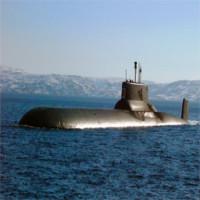 """Tàu ngầm hạt nhân hết thời được """"chôn cất"""" ở đâu"""