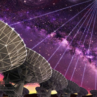 Phát hiện 11 tín hiệu vô tuyến nghi người ngoài hành tinh phát ra