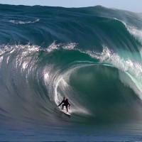 Trình làng thiết bị chuyển đổi sóng biển thành điện năng