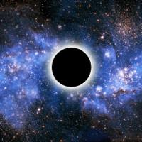 Tâm lỗ đen vũ trụ có gì?
