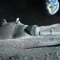 Trung Quốc tính xây căn cứ trên thiên thạch để khai thác kim loại