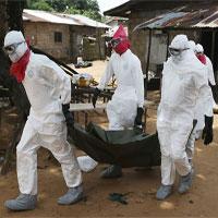 Tổ chức Y tế thế giới công bố đại dịch chết người Ebola đã quay trở lại