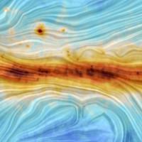 Lần đầu tiên quan sát được dải từ trường nối liền 2 thiên hà