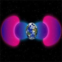 """Tàu của NASA phát hiện một """"vòng bảo vệ nhân tạo khổng lồ"""" bao quanh Trái Đất"""
