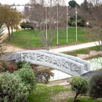 Video: Cầu in 3D đầu tiên trên thế giới ở Tây Ban Nha
