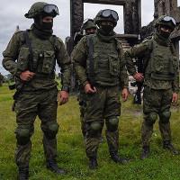 """Lý do khiến bộ quân phục """"chiến binh tương lai"""" Ratnik của Nga trở nên đáng sợ"""