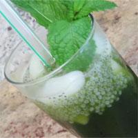 Thức uống giải nhiệt ngày nóng tốt cho sức khỏe