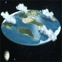 Lý thuyết chống lại cả thế giới của Hội Trái Đất Phẳng