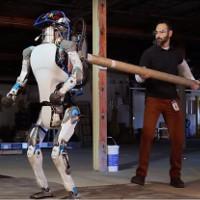 """Google bán công ty chuyên sản xuất robot """"gây ác mộng"""""""