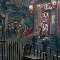 Chùm ảnh Hong Kong xưa và nay