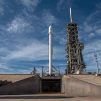 SpaceX phóng vệ tinh lần thứ 3 chỉ trong vòng... 2 tuần