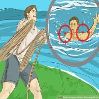 4 điều chắc chắn phải nhớ trước khi nhảy xuống cứu người đuối nước