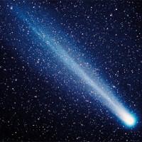 Khi sao chổi gây họa