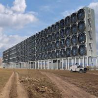 Video: Nhà máy Thụy Sĩ chuyên hút khí thải để bán lại