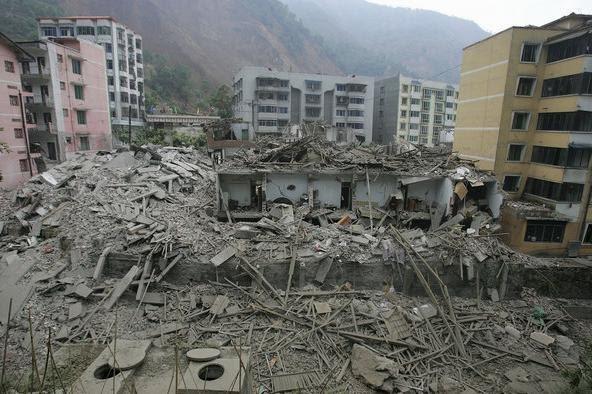 Động đất là gì? Động đất được hình thành như thế nào? – giamcanlamdep.com.vn