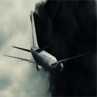 Video: Nguy cơ khi máy bay đi xuyên qua cột tro núi lửa