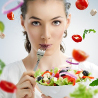 Con người có thể tăng cân 3 giờ sau ăn
