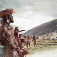 Câu chuyện bí ẩn về tộc người đột nhiên biến mất từ 160 năm trước