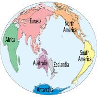 Thám hiểm lục địa 5 triệu km2 chìm dưới Thái Bình Dương