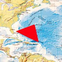 Lý giải mới về tàu thuyền biến mất ở tam giác quỷ Bermuda