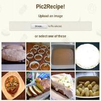 AI có thể giúp bạn tìm ra công thức nấu ăn chỉ từ một bức ảnh