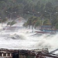 Những cơn bão lớn nhất được ghi nhận trong lịch sử