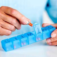 Không nhất thiết phải uống kháng sinh đủ liều?