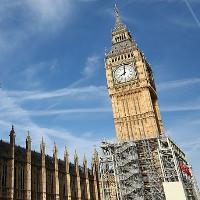 Tháp đồng hồ Big Ben sẽ ngừng điểm chuông 4 năm