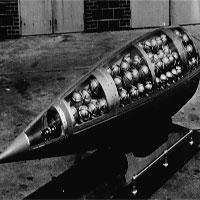 Loại bom giết người từ từ hàng loạt khiến thế giới hãi hùng
