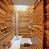 Đến Nhật Bản bạn đừng hòng đi vệ sinh trong lúc tắm, lý do là?