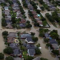 Hơn 30 người chết do bão Harvey