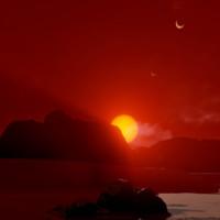 """Tìm ra bằng chứng đầu tiên chứng minh """"Hệ Mặt trời 2.0"""" có nước"""