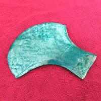 Phát hiện rìu đồng, rìu đá 2.000-3.000 tuổi ở Nghệ An