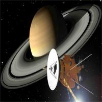 Lịch trình thực hiện nhiệm vụ tự sát của tàu Cassini