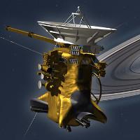 Lý do tàu 3,3 tỷ USD của NASA phải tự sát trên sao Thổ