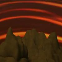 Video: Nửa ban đêm khác thường trên địa ngục sao Kim